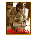 El Brasil el an o 80: Madeira Postal