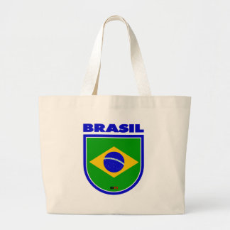 El Brasil (el Brasil) Bolsa De Mano