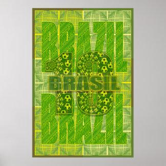El Brasil el Brasil el Amazonas inspiró fútbol 10