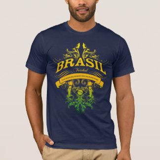El BRASIL - el Brasil Futebol Playera