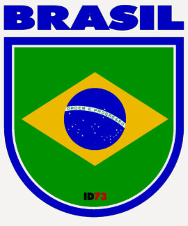 El Brasil (el Brasil) Camisetas