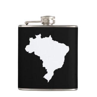 El Brasil festivo negro Petaca