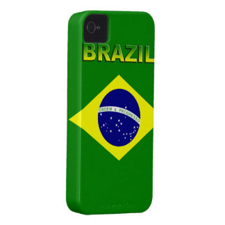 El Brasil iPhone 4 Cobertura