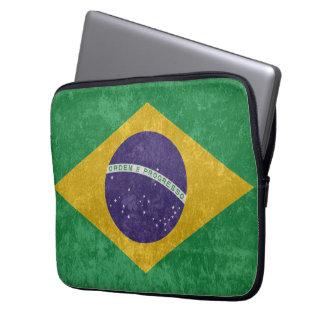 El Brasil Mangas Portátiles