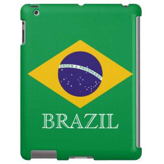 el Brasil Funda Para iPad
