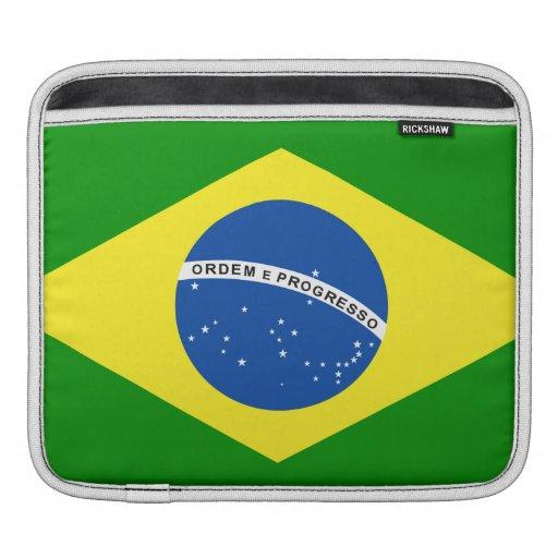 El Brasil Funda Para iPads