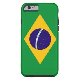 EL BRASIL FUNDA PARA iPhone 6 TOUGH