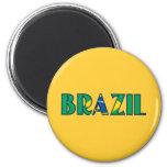 El Brasil Imanes