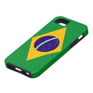 EL BRASIL iPhone 5 CARCASAS