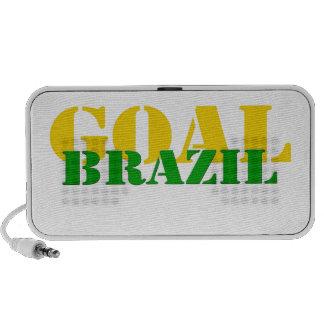 El Brasil - meta PC Altavoces