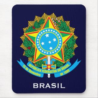 El Brasil Mousepad
