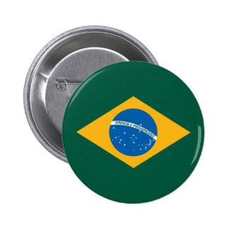 El Brasil Pin Redondo 5 Cm