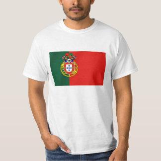 El Brasil Portugal 2014 el Brasil Copo hace Mundo Poleras