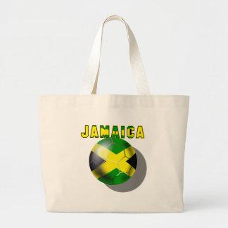 El Brasil reggae Boyz de Jamaica del fútbol de 201 Bolsa