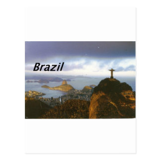el Brasil Río de Janeiro [kan.k] .JPG Postal