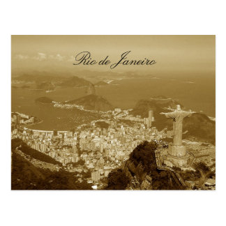 El Brasil, Río de Janeiro Tarjetas Postales