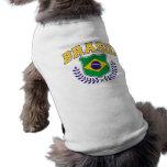 El Brasil Ropa De Perros