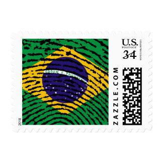 El Brasil Franqueo