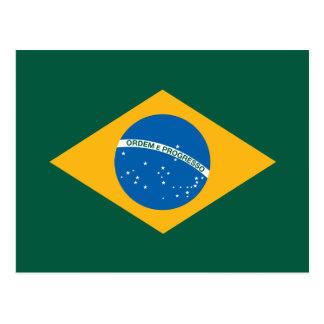 El Brasil Tarjeta Postal