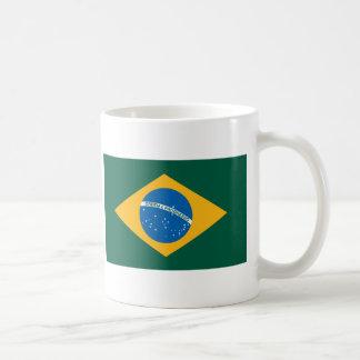 El Brasil Tazas De Café