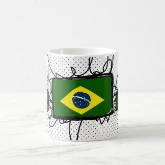 El Brasil Taza De Café