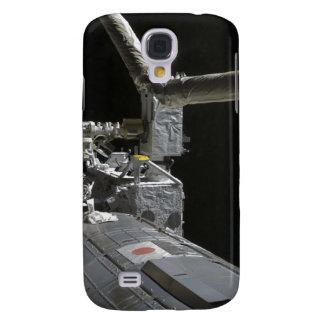 El brazo robótico del experimento japonés Modu Funda Para Galaxy S4