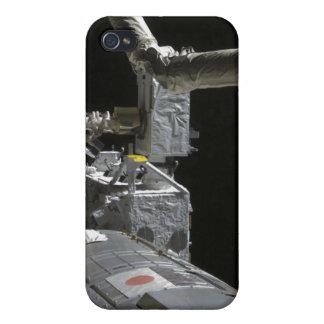 El brazo robótico del experimento japonés Modu iPhone 4/4S Carcasa