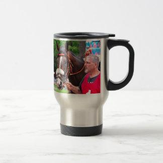 El Brew de la ciénaga Tazas De Café