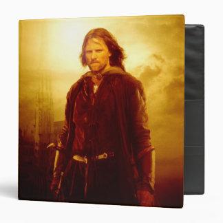 El brillar intensamente de Aragorn