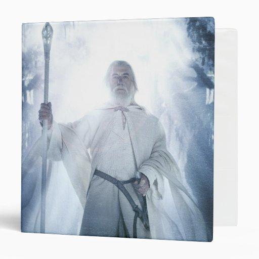 """El brillar intensamente de Gandalf Carpeta 1 1/2"""""""