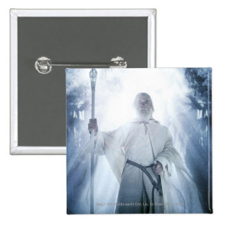 El brillar intensamente de Gandalf Pin