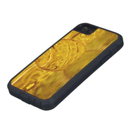 El brillar intensamente funda iPhone SE/5/5s