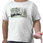 El Brilliants, 1801 Camisetas