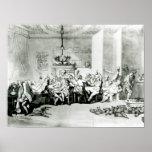 El Brilliants, 1801 Posters