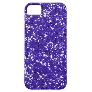 El brillo púrpura lo modificó para requisitos iPhone 5 carcasas