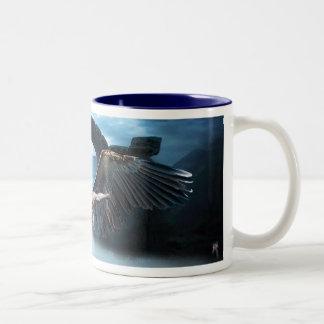 El Bringer de la taza ligera