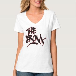 El Bronx, Nueva York Camisas