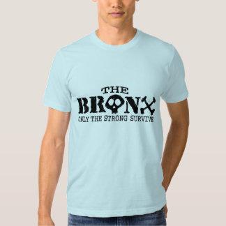 El Bronx Nueva York Playera