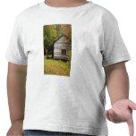 El brote Ogle la casa, nacional de Great Smoky Camiseta