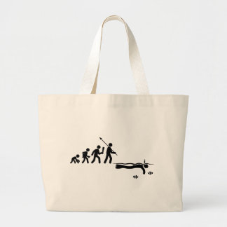 El bucear bolsa