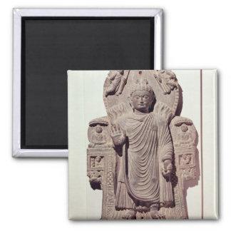 El Buda del gran milagro Imán Para Frigorífico