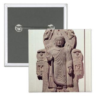 El Buda del gran milagro Pins