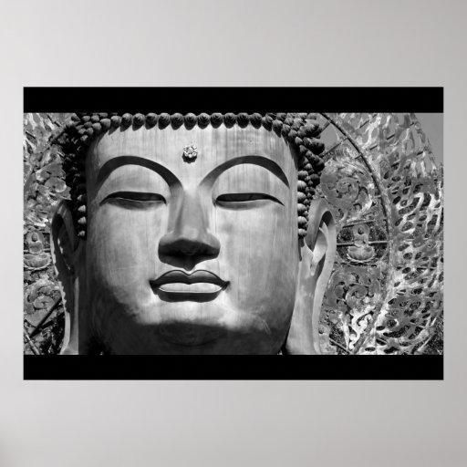 El Buda Póster