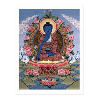El Buda Postal