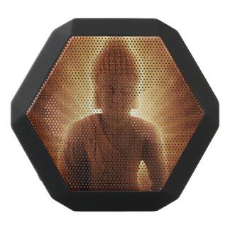 El Buddhas que despierta Altavoces Bluetooth Negros Boombot REX
