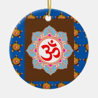 El Buddhism del Hinduism del templo del arte del m