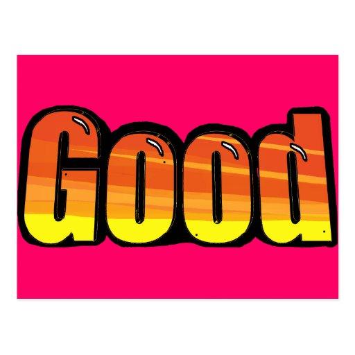 ¡El buen aerógrafo anaranjado gráfico me modifica  Postales