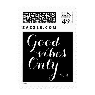 El buen animar adaptable del color de la sensación timbre postal