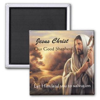 El buen imán del pastor