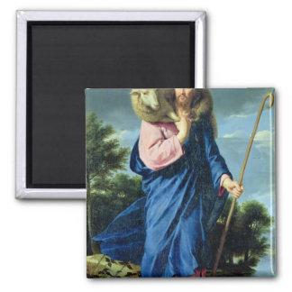 El buen pastor, c.1650-60 imanes